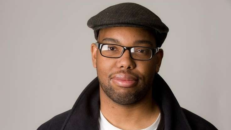 "Ta-Nehisi Coates On Writing: ""You Can't Know It All—But You Can Be Brave"""